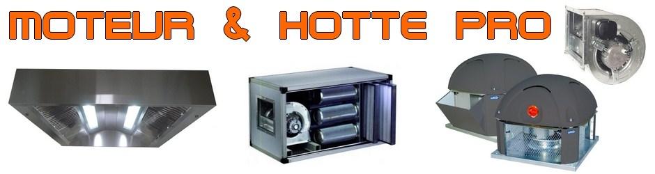 Installation de cuisine professionnelle hygis for Moteur hotte cuisine