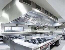 installation de cuisine professionnelle hygis. Black Bedroom Furniture Sets. Home Design Ideas